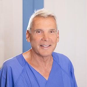 Dr. med. Werner Pinz